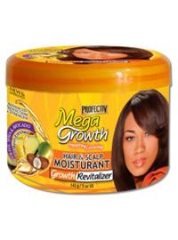 Growth Revitalizer Hair & Scalp Moisturant