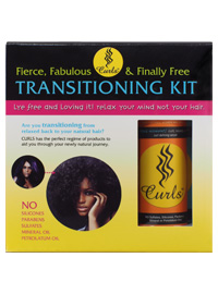 Fierce, Fabulous and Finally Free Transitioning Kit