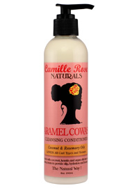 Caramel CoWash Cleansing Conditioner