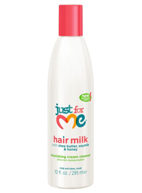 Hair Milk Nourishing Cream Cleanser