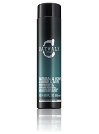 Catwalk Oatmeal & Honey Nourishing Shampoo