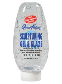 Sculpturing Gel & Glaze