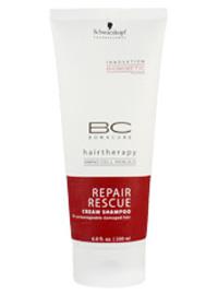 Bonacure Repair Rescue Cream Shampoo