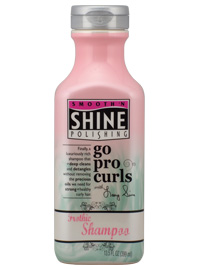 Go Pro Curls Frothie Shampoo