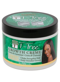 T-Tree Growth Crème