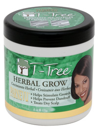 T-Tree Herbal Grow