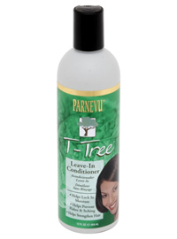 T-Tree Leave-In Conditioner