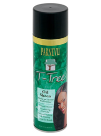 T-Tree Oil Sheen