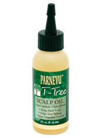 T-Tree Scalp Oil