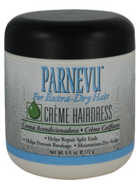 Extra Dry Crème Hairdress