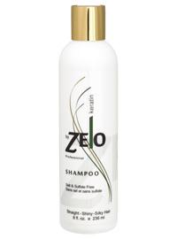 Sulfate & Salt Free Shampoo