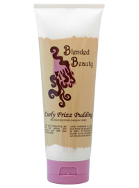 Curly Frizz Pudding