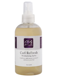 Curl ReFresh