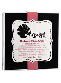 Deluxe Mini Curl Travel & Gift Set