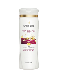 Pro-V Anti-Breakage 2-In-1 Shampoo and Conditioner