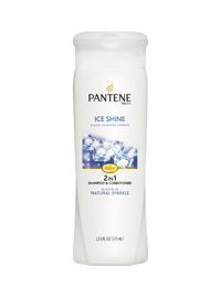 Pro-V Ice Shine 2-In-1 Shampoo and Conditioner