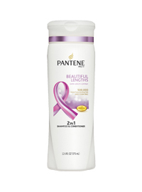 Pro-V Beautiful Lengths Strengthening 2-in-1 Shampoo and Conditioner
