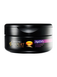 Pro-V Expert Collection Age Defy Rejuvenating Hydration Masque