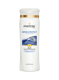 Pro-V Repair & Protect 2-in-1 Shampoo & Conditioner