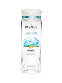 Pro-V Aqua Light Shampoo