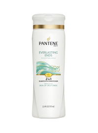 Pro-V Everlasting Ends 2-in-1 Shampoo & Conditioner