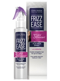 Frizz Ease® 3‑Day Straight Flat Iron Spray