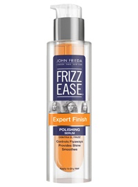 Frizz Ease Expert Finish Polishing Serum