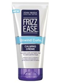 Frizz Ease Unwind Curls Calming Crème