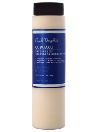 Cupuaçu Anti-Frizz Smoothing Conditioner