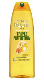 Triple Nutrition Fortifying Shampoo