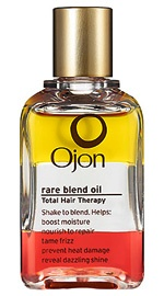 Rare Blend Oil Total Hair Therapy