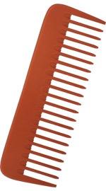 Finish Pro Detangler Comb (Style 320)