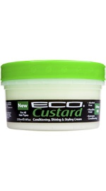 Eco Custard Olive Oil