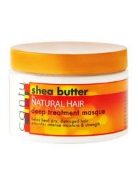 Shea Butter Deep Treatment Masque