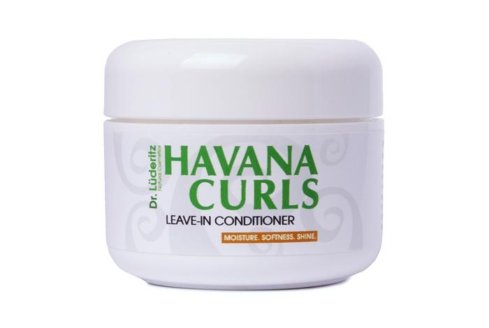 Havana Curls