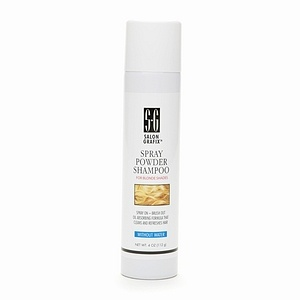 Spray Powder Shampoo Blonde