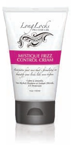 Mystique Frizz Control Cream