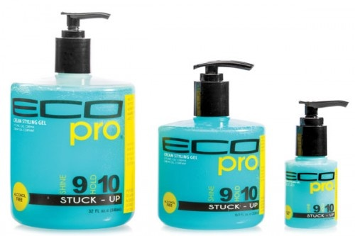 Eco Pro Cream Styling Gel Stuck-Up