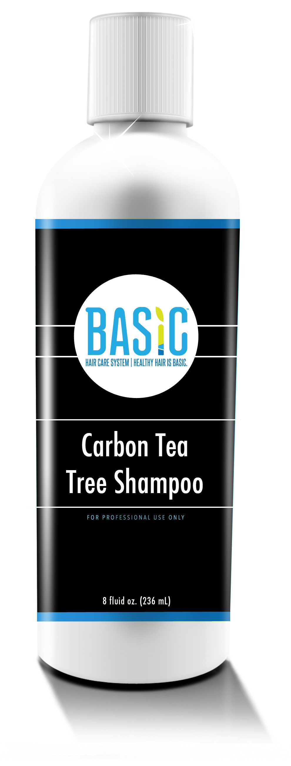 Carbon Tea Tree Shampoo