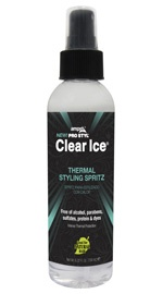 Clear Ice Thermal Styling Spritz