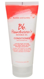 Hairdresser's Invisible Oil Conditioner