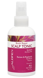 Biotin Repair Scalp Tonic