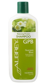 GPB Balancing Protein Shampoo – Rosemary Peppermint