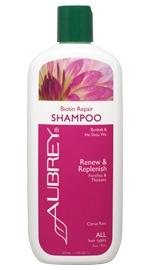 Biotin Repair Shampoo