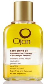 Rare Blend Oil Rejuvenating Therapy