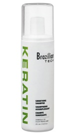 Brazilian Tech Keratin Smoothing Shampoo