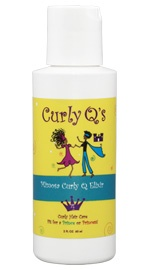 Mimosa Curly Q Elixir