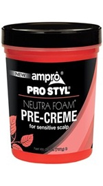 Neutra Foam Pre-Créme for Sensitive Scalp
