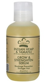 Indian Hemp & Tamanu Strengthen & Grow Serum