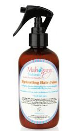 Hydrating Hair Juice